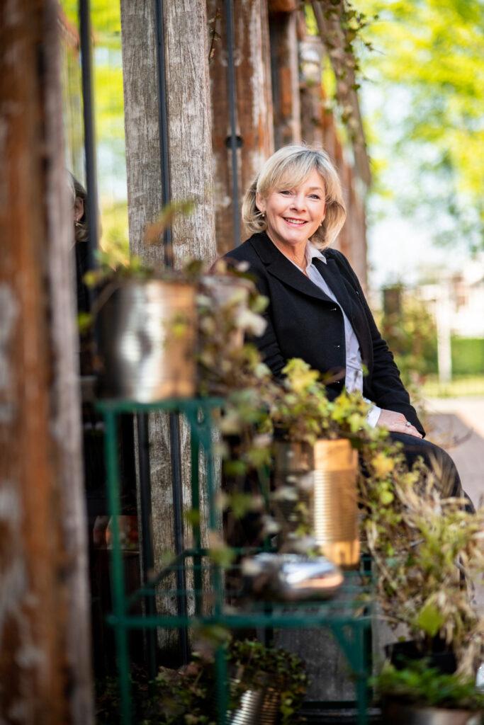 Marianne coach verlies- en nalatenschap